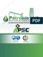 Invitation Letter Petrolida2018