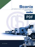 Cosibo Scania en Web