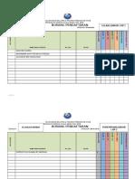 Borang Pendaftaran Kategori (Bp) Lelaki Dan Perempuan Junior -Ppki Sk Khir Johari