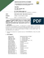 106 INFORME  949 AMPLIACION DE PLAZO N°04 drenaje