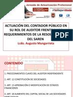 596 Mungarrieta Presentaci n Rol Del Auditor Frente Al Saren r019 (1)