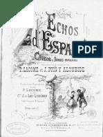 IMSLP408725 PMLP662006 Lacome Puig Échos d'Espagne 1 Vpf BDH