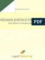 Regimen Juridico Del Pagaré
