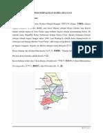 Sistem Perpajakan Korea Selatan