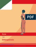 Guia Osteoporosis