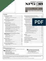 XPS-30_LAS_Sp.pdf