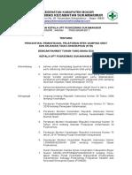 8.2.4 SK Pencatatan, Pemantauan, Pelaporan, Efek Samping Obat Dan KTD