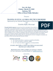 FASD Legal Training in Mississippi