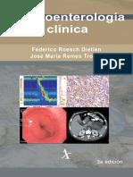 Gastroenterología Clínica (3a. Ed.)