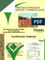 Mercados Especiales Orgánicos y Comercio Justo.pdf