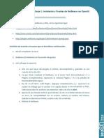 Archivos de Apoyo Actividad de Aprendizaje 1. Instalación y Pruebas de NetBeans Con OpenGL