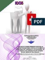 Presentación Protocolo Dai