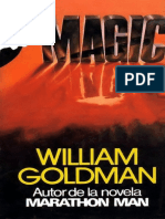 Goldman William - Magic.epub