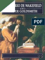 Goldsmith Oliver - El vicario de Wakefield.epub
