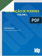 Separação de Poderes 1 eBook (1)