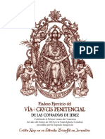 Vía Crucis 2018 - Jerez de la Frontera