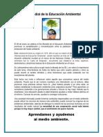 Día mundial de la Educación Ambiental.docx