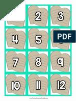 Calendar Commandments Pack