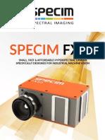 Specim-FX10-Datasheet
