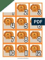 Calendar Daniel Pack