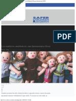 Los Muñecos Anatómicos, Una Herramienta Eficaz – Safer Children Women Internat