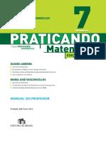 praticando matematica 7ano.pdf