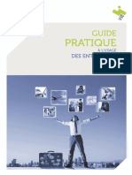 V.I.E. Guide pratique