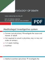 Pathophysiology of death.ppt