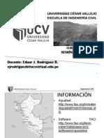 Sesión 3 - Hidrología - La Cuenca