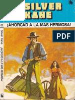 Kane Silver - Ahorcad a la mas hermosa.epub