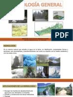Hidrología General