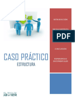 Estructura Cp Primaria