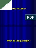 Alergi Obat