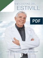 Estivill Eduard - Las anecdotas del Dr Estivill.epub