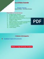 22-La Legge Di Faraday-Neumann