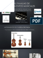 Las familias de instrumentos musicales.ppt