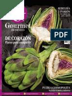 2018-02-01 Gourmet de Mexico