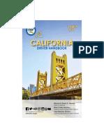 DMV Handbook 2018