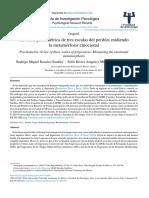 Intrumento Manual Del Perdon (CAPER)