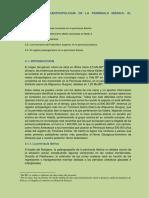 Tema 3. Paleoantropología de La Península Ibérica. El Paleolítico