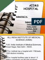 hospitalaiimspresentation-140629051935-phpapp01