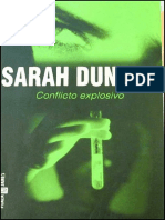 Dunant Sarah - Conflicto explosivo.epub