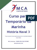 História Naval