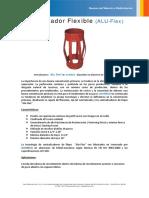 Alu -Flex Centralizers(3)