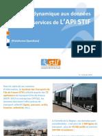 API Stif Doc