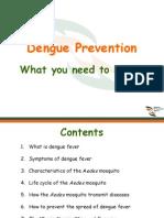 Dengue Ppt Sch