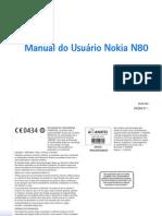 Nokia N80 - Manual