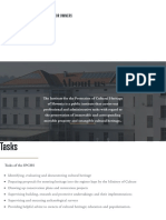 About us   Institute for the Protection of Cultural Heritage of Slovenia