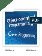 C++ Course Content