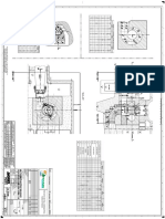 01-EQ-0011-00 - Main Inlet Valve + Turbine Foundation plan and loads